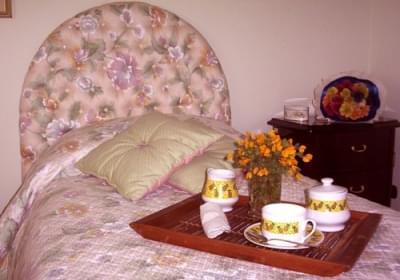 Bed And Breakfast La Casa al Sole